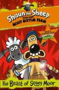 Shaun the Sheep - The Beast of Soggy Moor