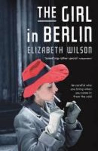 The Girl in Berlin