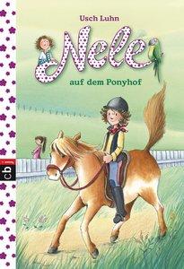Nele auf dem Ponyhof