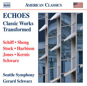 Echoes-Classic Works Transformed