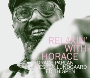 Relaxin' With Horace