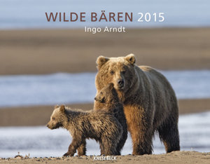 Wilde Bären 2015