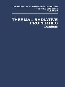 Thermal Radiative Properties