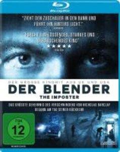 Der Blender-The Imposter-Blu-ray Disc