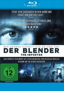 Der Blender-The Imposter-Blu-ray Disc