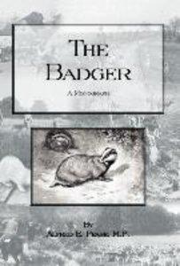 The Badger - A Monogragh