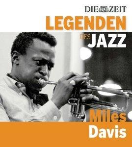 DIE ZEIT-Edition-Legenden des Jazz: Miles Davis