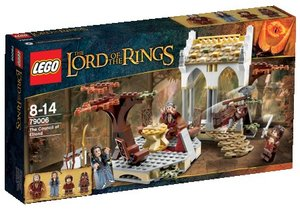 LEGO® The Lord of the Rings 79006 - Rat von Elrond