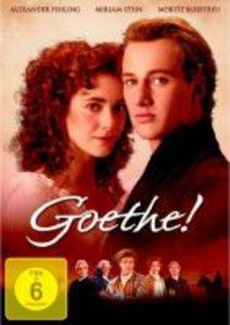 Goethe! (Was Frauen schauen)