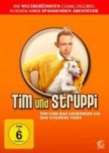 Tim und Struppi - Tim und das Geheimnis um das Goldene Vlies