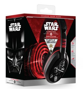 Turtle Beach Ear Force STAR WARSÖ PC & Mobile Gaming Stereo Head