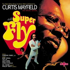 Superfly (Special Edition-2LP+CD)