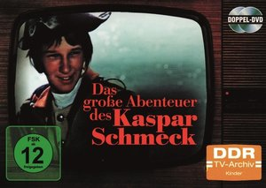 Das große Abenteuer des Kaspar Schmeck (DDR TV-Arc