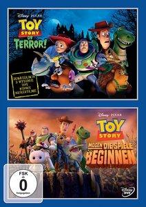 Toy Story of Terror & Toy Story - Mögen die Spiele beginnen