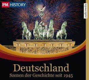 Deutschland-Szenen Der Geschichte