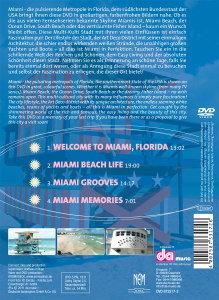 A Taste Of Miami-DVD