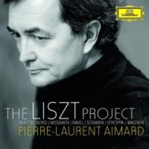 The Liszt Project