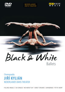 Black & White Ballets