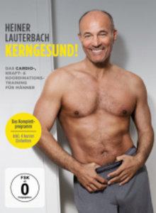 Heiner Lauterbach-Kerngesund!Das Cardio-