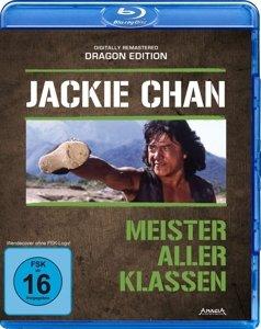 Meister Aller Klassen-Dragon Edition