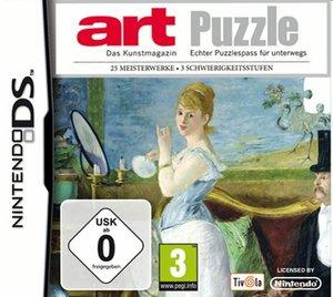 Puzzle art - Faszination Kunst