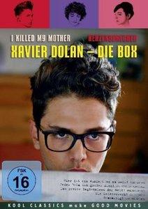 Xavier Dolan - Die Box