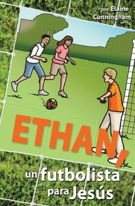 Ethan, un futbolista para Jesús