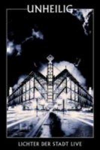 Lichter Der Stadt Live (Bluray)