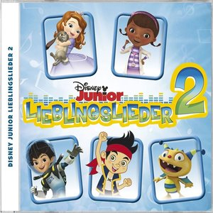 Disney Junior: Lieblingslieder Vol.2