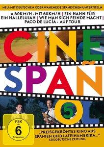 Cinespanol 5 - Die lateinamerikanische Filmtournee