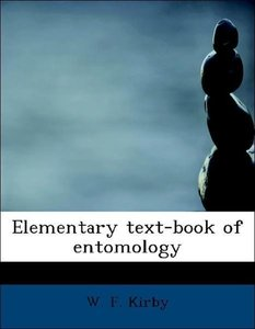 Elementary text-book of entomology