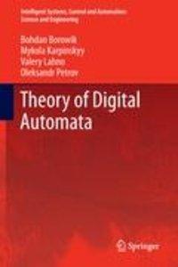 Theory of Digital Automata