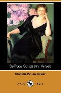 Suffrage Songs and Verses (Dodo Press)