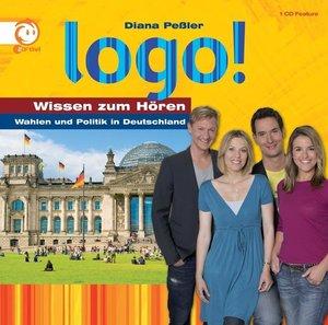 logo! Wahlen und Politik in Deutschland