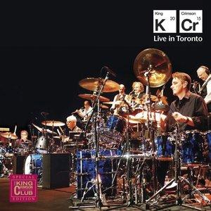 Live in Toronto-November 20th 2015