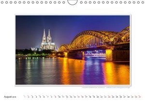 Gerlach, I: Emotional Moments: Cologne Views. UK-Version