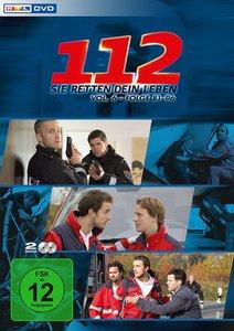 112 - Sie retten dein Leben Vol. 6