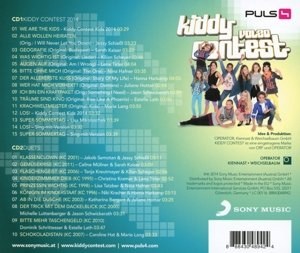 Kiddy Contest,Vol.20