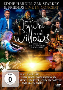 Live In Concert: Presenting Wind In The Willows