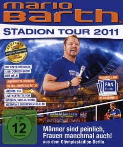 Stadion Tour 2011