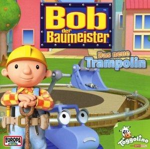 Bob, der Baumeister 41. Das neue Trampolin