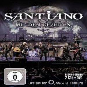 Mit den Gezeiten - Live aus Hamburg (Limited CD + DVD)