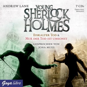 Young Sherlock Holmes (Box Folge 3+4)