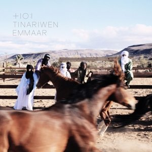 Emmaar (LP+CD)