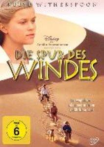 Die Spur des Windes