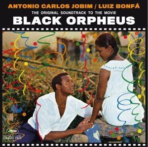 Black Orpheus+3 Bonus Tracks