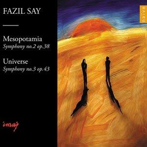 Sinfonie 2 Mesopotamia & Sinfonie 3 Universe