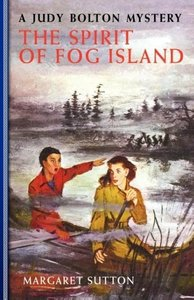 Spirit of Fog Island #22