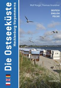 Die OstseeküsteMecklenburg -Vorpommern