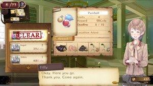 Atelier Arland Trilogy (Rorona, Meruru, Totori)